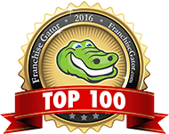 Franchise Gator Top 100